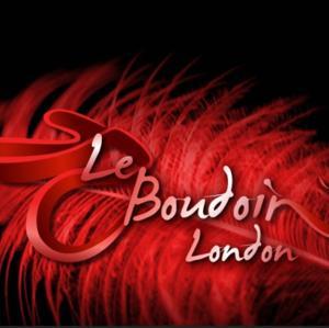 Le Boudoir London