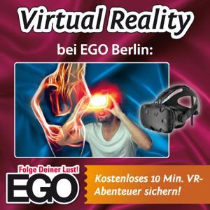 EGO Erotikfachmarkt Berlin